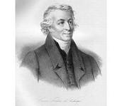 Francois Isaac de Raviz
