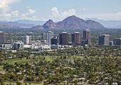 West Region: Phoenix, AZ