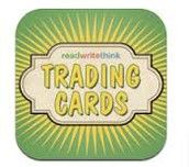 Trading Cards (readwritethink)