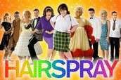 """TJ Theater Dazzles with Performance of """"Hairspray"""""""