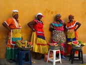 Village costume