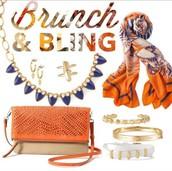 Brunch & Bling