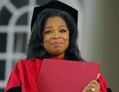 About Oprah Winfrey
