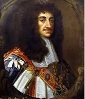 King Charles 11