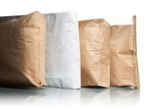 Keep paper in a paper bag.