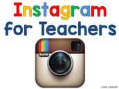 Instagram for Teachers--How To Guide