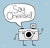 Spring Picture Day is Tuesday!