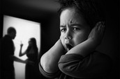 what causes domestic violence