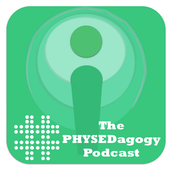 PHSYEDagogy Podcast