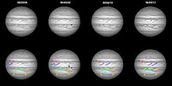Jupiter time period