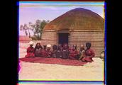 19th-century Yurt