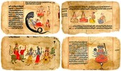 4 Vedas which are the oldest Hindu texts