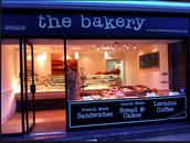 Donner's Bakery