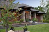 Prairie Houses: