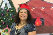 Mrs. Aide Jimenez - Hernandez