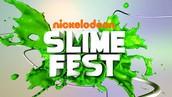 Agenda for slime fest