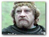 King Claudius