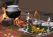 Festivals celebrated in Tamil Nadu