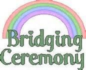 Bridging is Sunday, May 17th at 3pm at Hyde Park Methodist Church