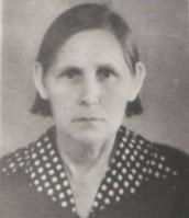 Соцкая Серафима Петровна