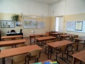 Russian Classrooms