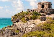 Cozumel is full of history!