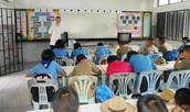 Thai Schools