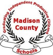 Madison County School District Instructional Office