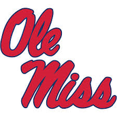 #2 University of Mississippi