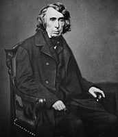 Roger B. Taney as Chief of Justice