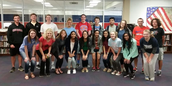 Top 20: Graduating Class of 2016