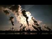 pollution in factories