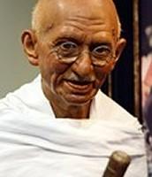 Mahandas Gandhi