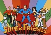 Super Friends 4th of July Workout!