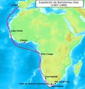 Dias' Voyage
