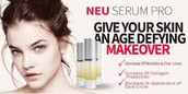 Remove Your Wrinkles By Neu Serum Pro