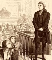 Reverend George Burroughs