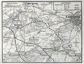 Cambrai Salient North