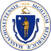 Massachusett's state seal