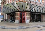 Gerenoveerde winkelruimte gelegen op een markant punt in het centrum van Apeldoorn