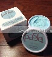 Pasjel Everbright Blue Body Cream