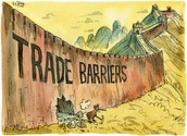 Removal of Trade Barriers