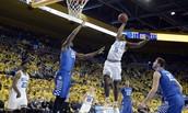Support UCLA Basketball!