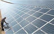 Solar Power Navigator
