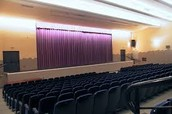 Teatro del instituto