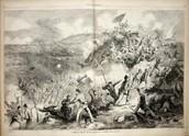Battle of Vicksburg  May, 18 - July, 4, 1863
