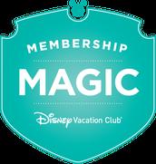 Membership Magic Bookmarks in DORY