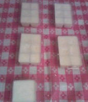Clean Cotton Wax Tarts