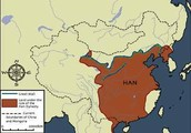 Early Chinese Expansion