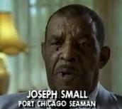 Joe Small
